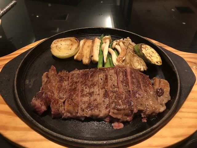 Restaurant- Athenee Bangkok