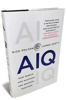 AIQ book cover