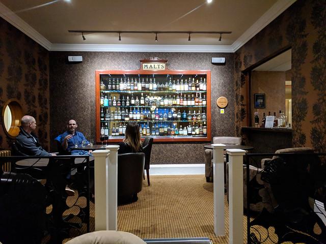 Malt Bar @ Cuillin Hills Hotel