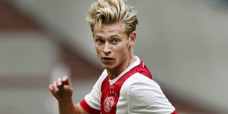Barcelona Sudah Dipastikan Akan Dapatkan Pemain Muda Ajax