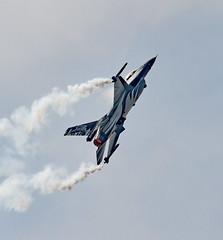 Belgian F-16 5