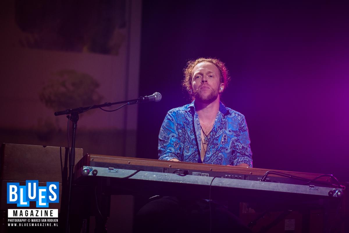 Joanne Shaw Taylor @ Holland International Blues Festival 2018 Grolloo