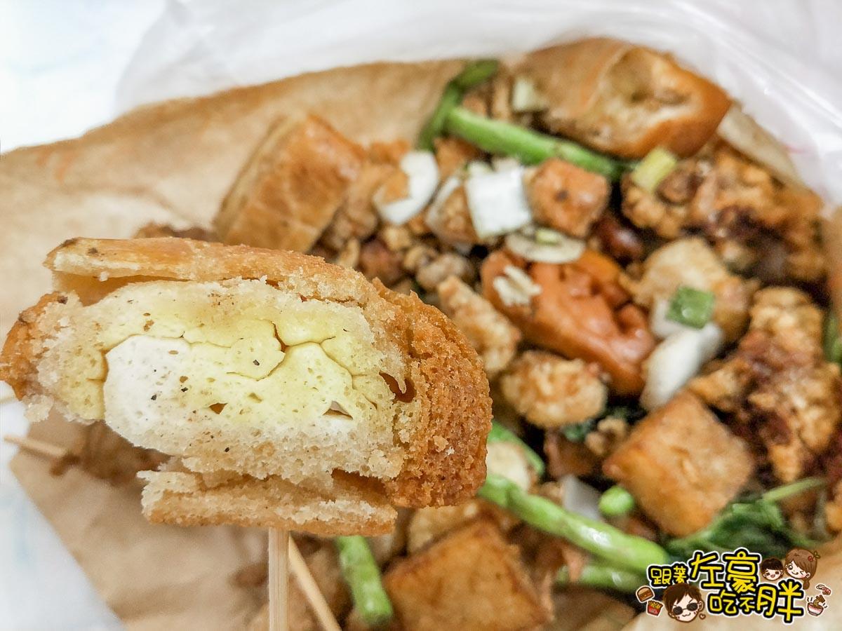 鳳山佳香鹽酥雞-11