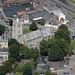 St Peter & St Paul church - Wisbech aerial