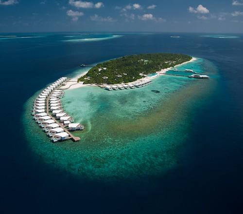 Yacht club on the international superyacht radar