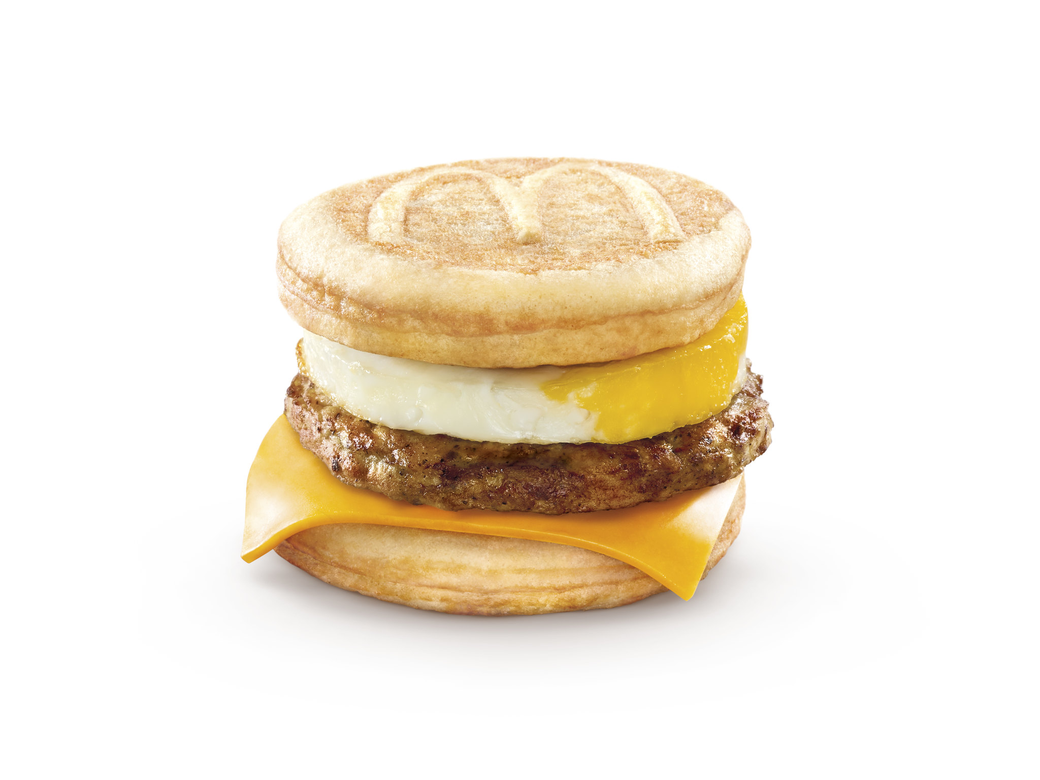 FIFA_Sausage McGriddles With Egg