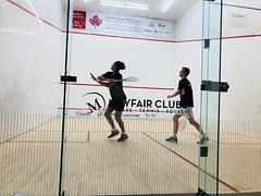 2018 Canadian U23 Squash Championships