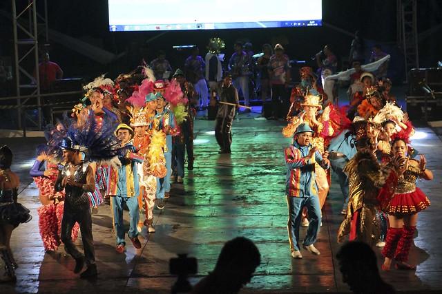 62º Festival Folclórico do Amazonas 16/06/2018
