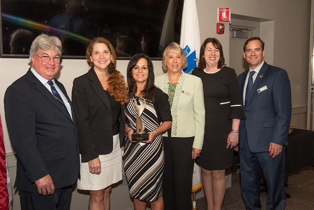 20th Annual ATHENA Award