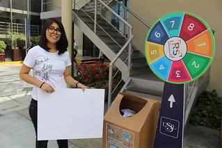 21 de mayo de 2018. Alineados a su pilar institucional de Responsabilidad Social, la Universidad San Ignacio de Loyola (USIL) y la ONG Aldeas Infantiles SOS Perú firmaron convenio a favor de niños y niñas que alberga dicha institución.