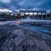 Lagabelle water Dam - Barrage Lagabelle