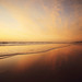 Lacanau sunset by Luw G