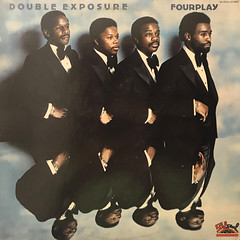 DOUBLE EXPOSURE:FOUR PLAY(JACKET A)