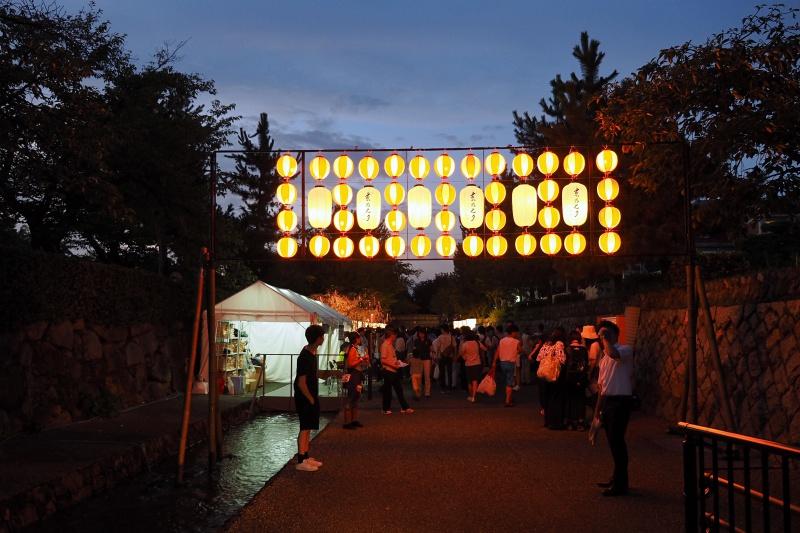 京都七夕祭典