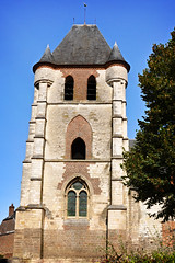 Église Saint-Rémi de Nouvion-et-Catillon I