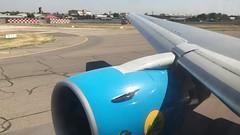 Uzbekistan Airways (O'zbekiston Havo Yo'llari), Boeing 767-33PER, UK67003 (UK-67003), MSN: 40534 LN:1019