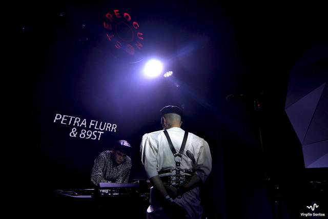 Petra Flurr & 89st