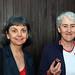 Pat Gaffney & Valerie Flessati