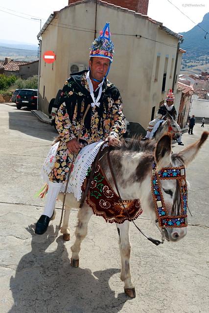 JMF317019 - La Octava del Corpus en Peñalsordo (Badajoz)