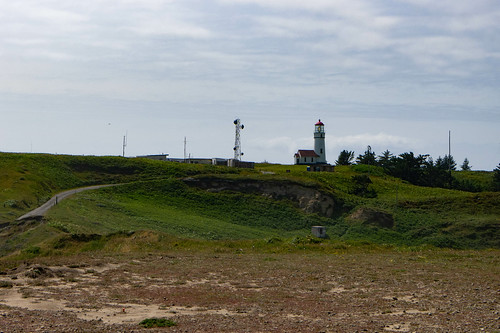 Cape Blanco Coast and Lighthouse-015