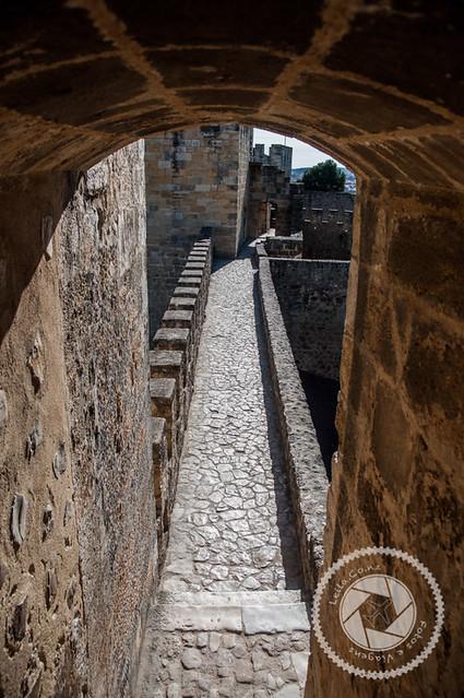 Castelo de São Jorge - Cod: PT_LI_CSJ_6003