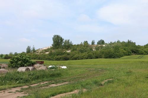 Steinbruch bei Köllme