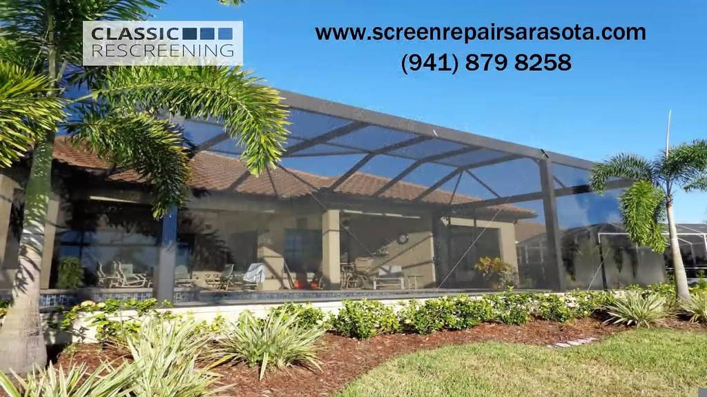 Looking For The Best Lanai Pool Screen And Classic