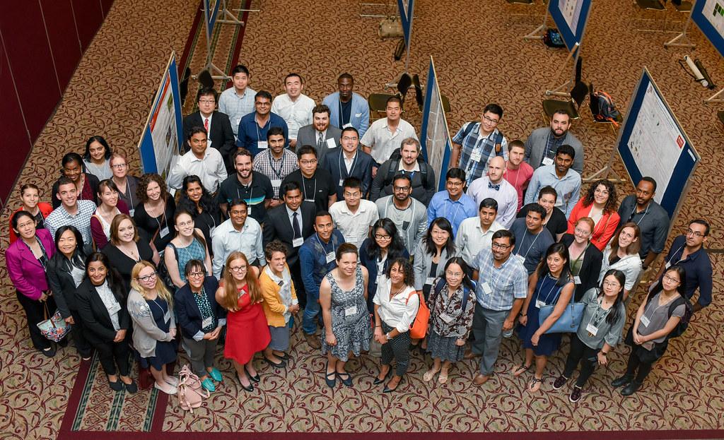 Postdoc Research Symposium 2018