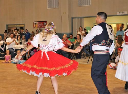 2018 May NPF Dance Contest
