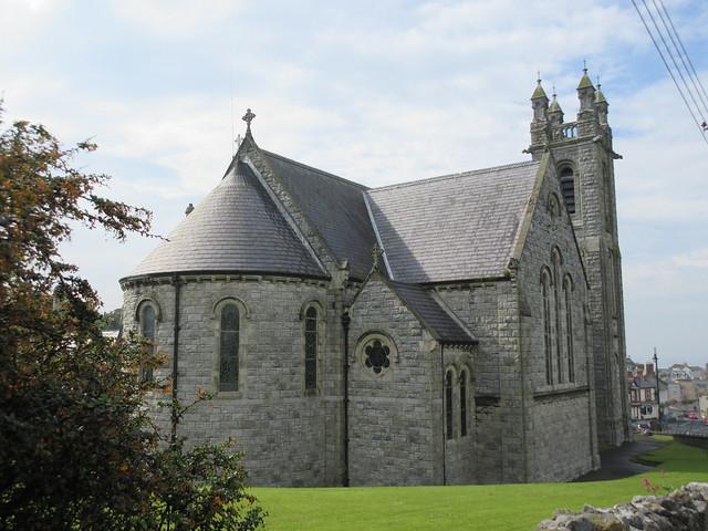 Church of the Assumption, Canon POWERSHOT ELPH 350 HS
