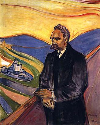 Фрідріх Ніцше, 1906