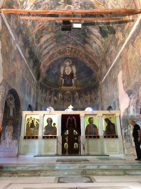 Saint Sophia Church, Ohrid