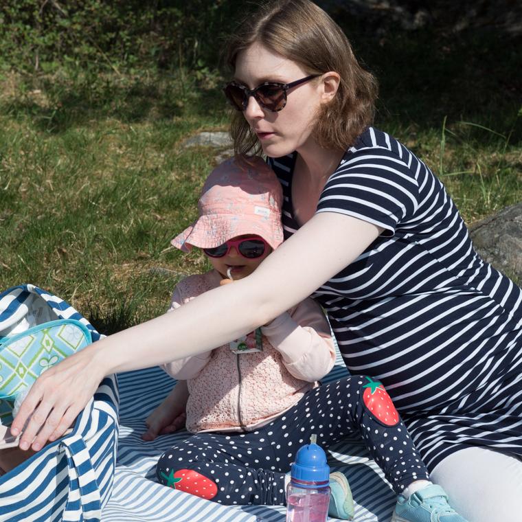 Laajasalo piknik 2