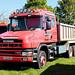 Blagg Plant Hire Scania T500 T200BHP Peterborough Truckfest 2018