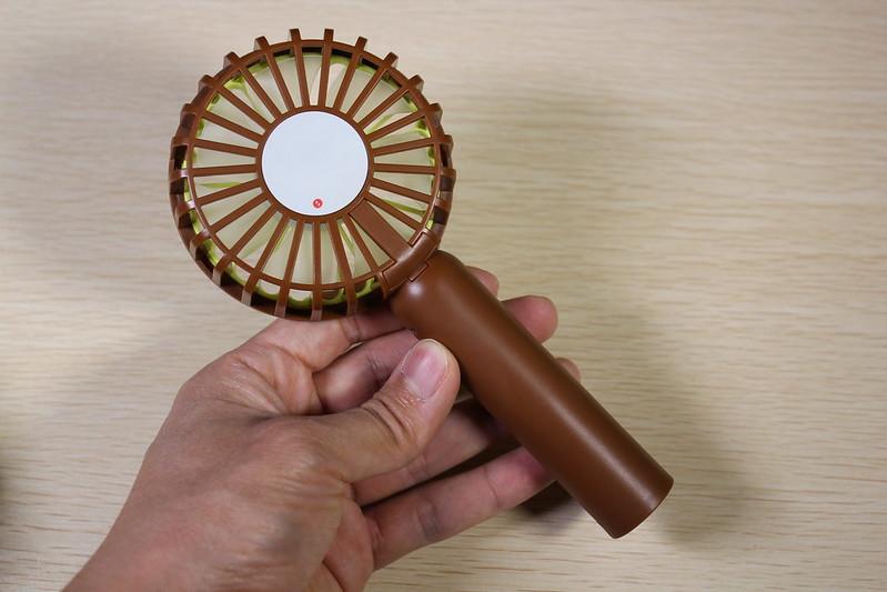 ミニ扇風機 (8)