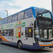 Stagecoach Manchester SN16OUF