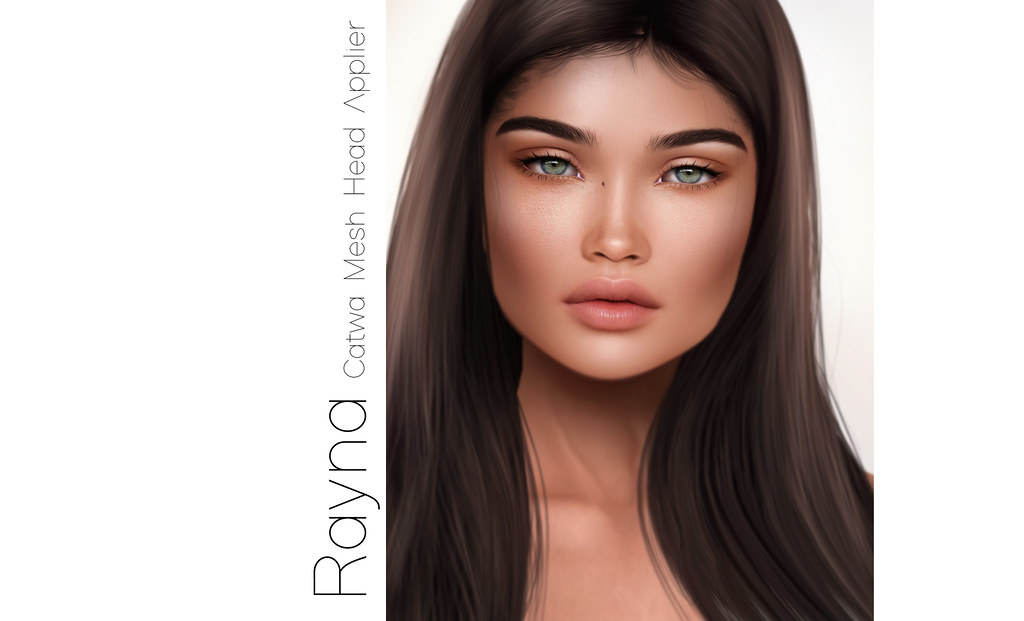 Glam Affair – Rayna – C88