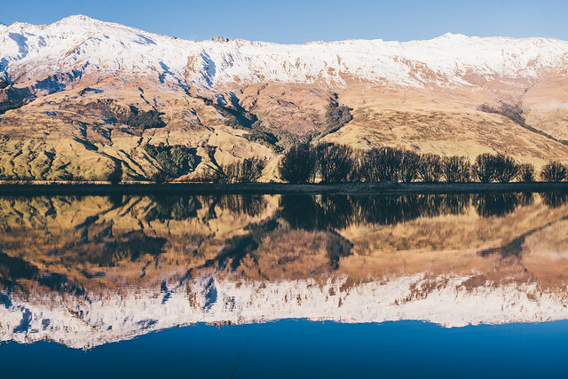 Mount Aspiring National Park, Sony ILCE-7, Sigma 35mm f/1.4 DG HSM