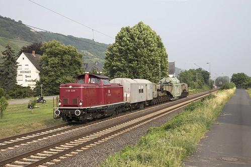 Leutesdorf (Rhein) 10.06.18.