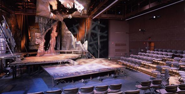 Kogod Theatre