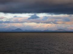Costa, Nordland 2015 - 3.Tag, Seetag zwischen Kopenhagen und Geiranger