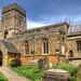All Saints Church, Earls Barton, Northants
