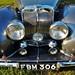 Triumph Roadster 1800 (1947)