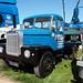 Welchs Transport Scammell Highwayman TER888 Peterborough Truckfest 2018