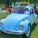 1964 Volkswagen 'Lil Hippie' Bug - Granville, TN Heritage Days Car Show