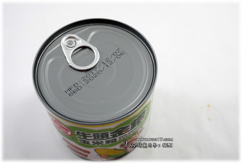 0605牛頭牌玉米罐007