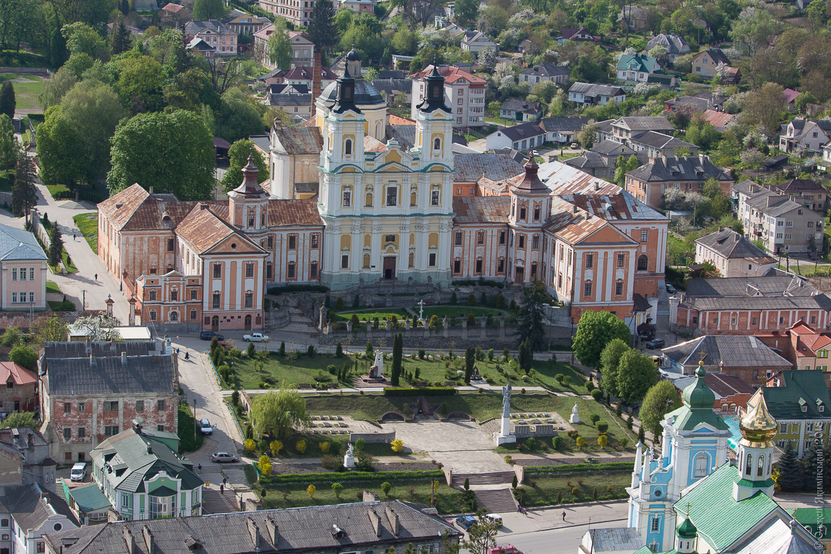 Кременецька фортеця (16)