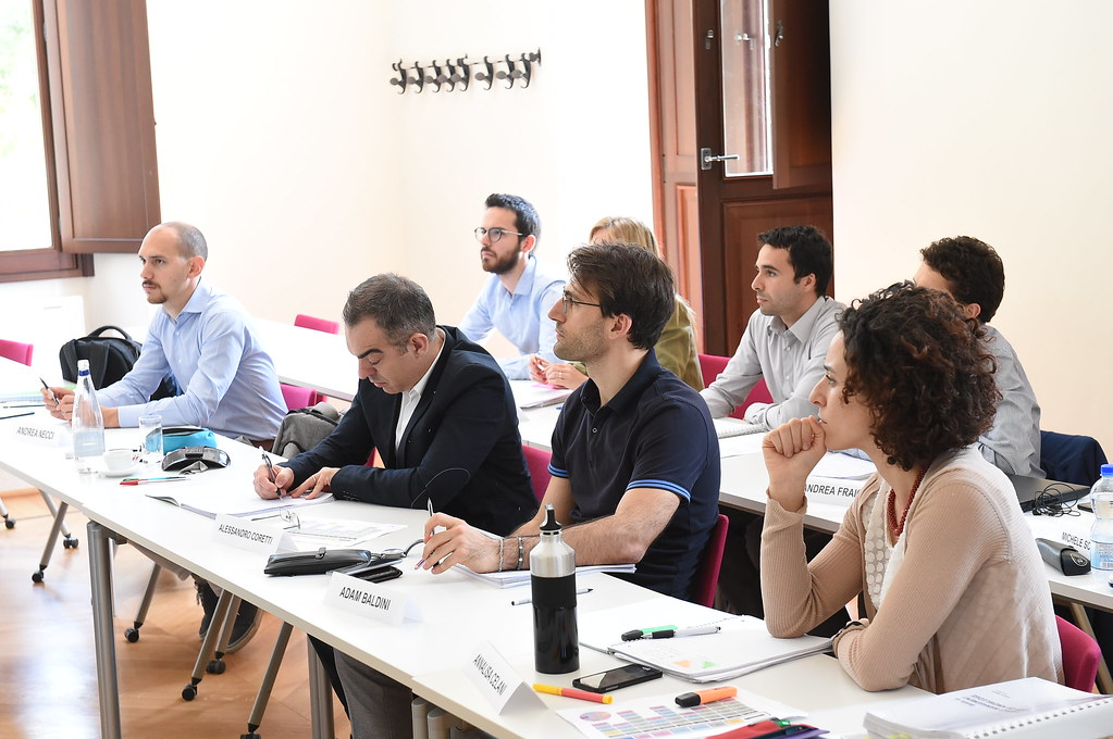LUISS Business School e Terna per Future Project Leaders