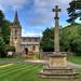 St Mary's Church, Weekley, Northamptonshire
