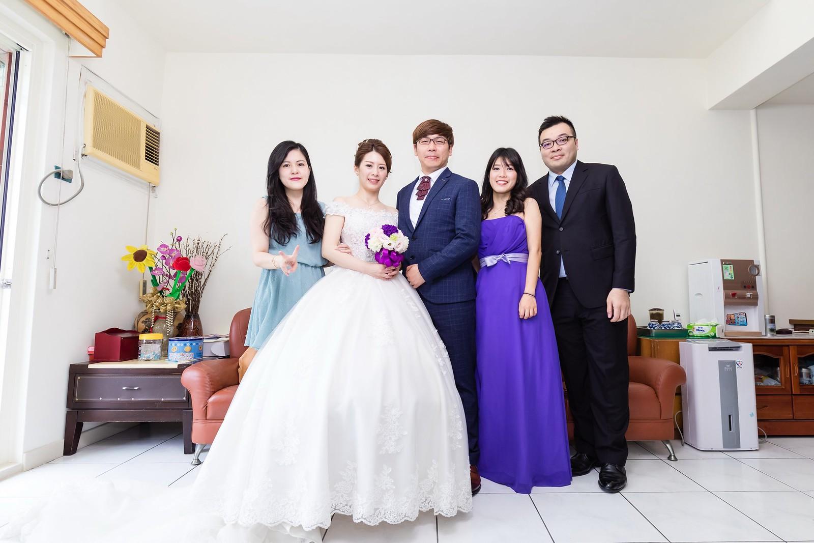 昱宏&千禾、婚禮_0335